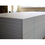 Гипсокартонные листы (ГКЛ) Кнауф 12,5 мм.