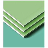 Гипсокартонные листы (ГКЛВ) Кнауф 12,5 мм.