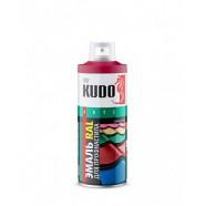 Краска-аэрозоль для кровли КУDO (Россия)