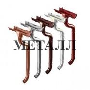 Водосточная система металлическая