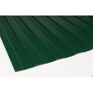 Профнастил НС8 0,4 RAL6005(зелёный мох)