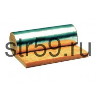 Утеплитель Урса М -25Ф баня,сауна  (0,54 куб.м.)