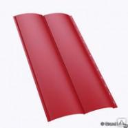 Блок Хаус RAL3005(красное вино)